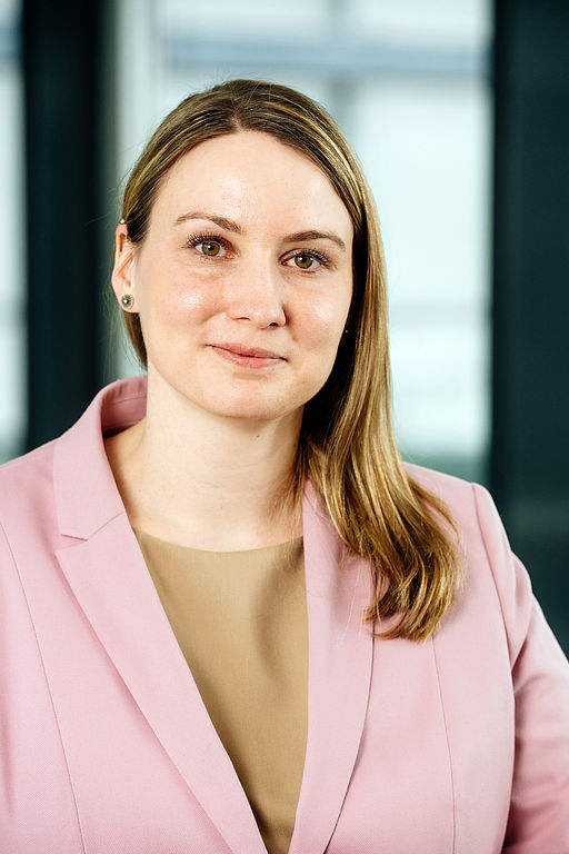 Katharina Schenk